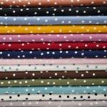 Jersey combo fabrics
