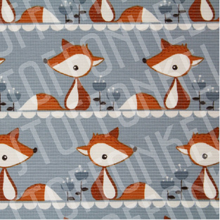 Plotter-Freebie LITTLE FOX