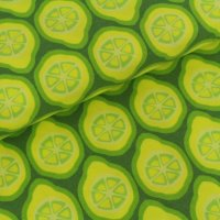 Biojersey Lime
