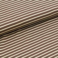 biojersey streifen senfgelb stoffe kaufen beim stoffonkel bei un. Black Bedroom Furniture Sets. Home Design Ideas
