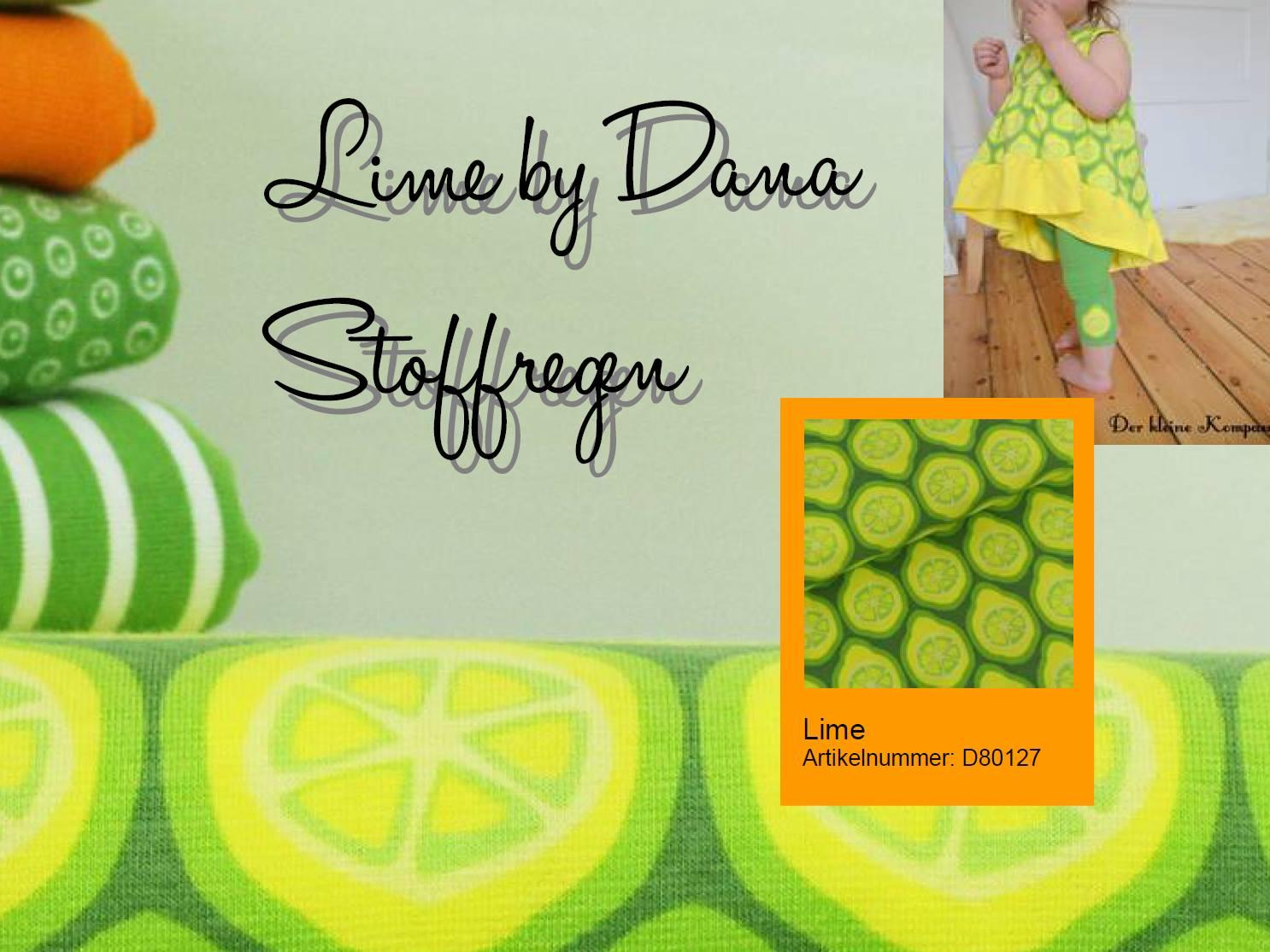 Lime by Stoffregen