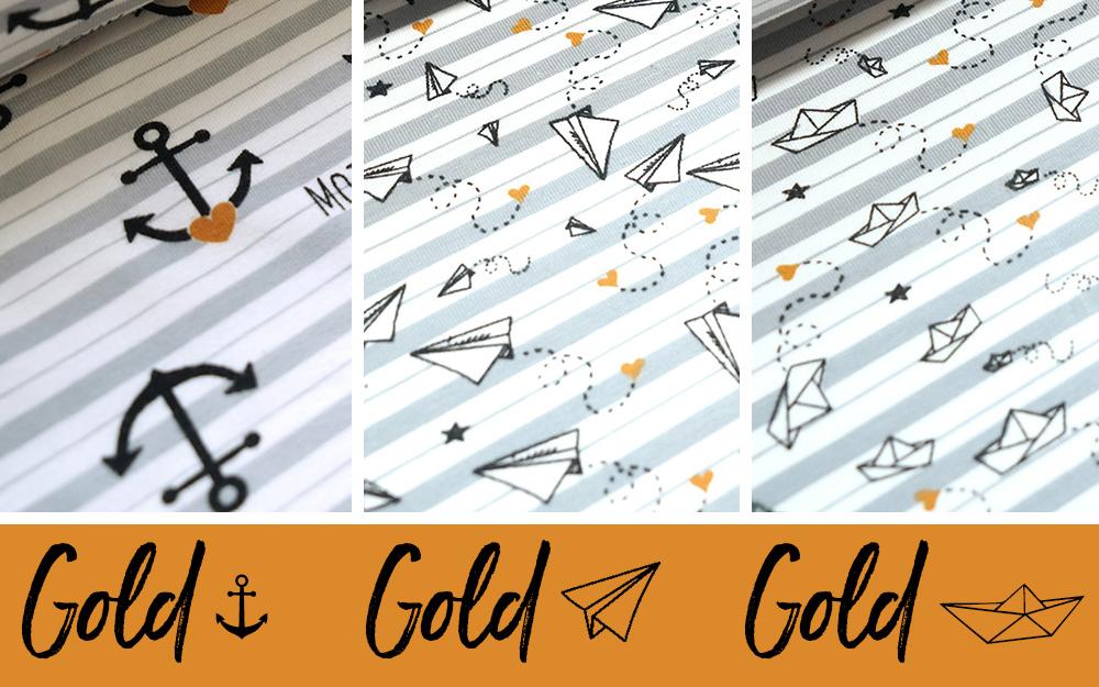 Bio-Jersey Goldserie...