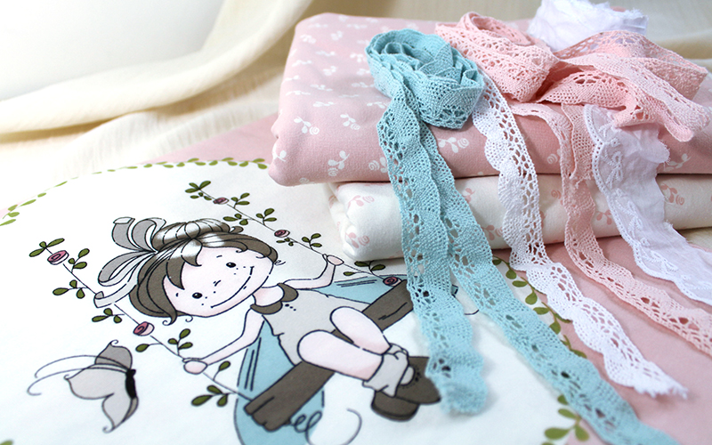 Swing Fairy by emmapünktchen